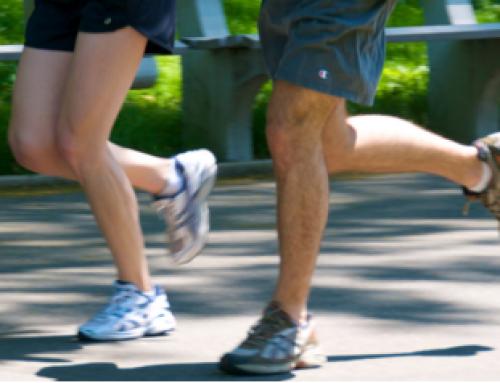 Beginnen met hardlopen? Denk om deze tips!