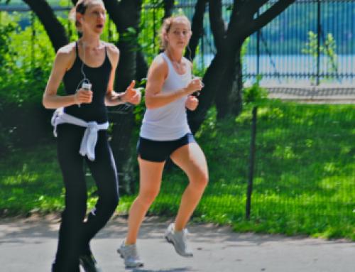 Sneller hardlopen? Probeer een intervaltraining!