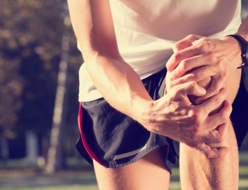 Verbeter je looptechniek en voorkom knieklachten